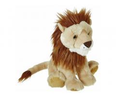 """Amazon Brand - Jam & Honey 12"""" (30cm) Wild Onez Lion"""